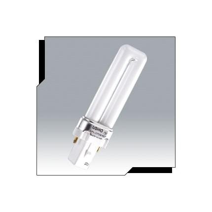 CF7SE/841 Ushio 3000175 7 Watt 47 Volt Compact Fluorescent Lamp