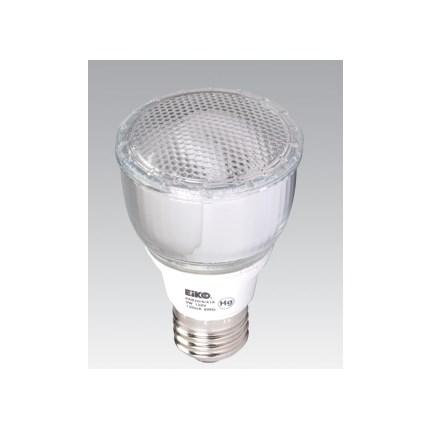 PAR20/9/50K Eiko 01521 9 Watt 120 Volt Fluorescent Lamp