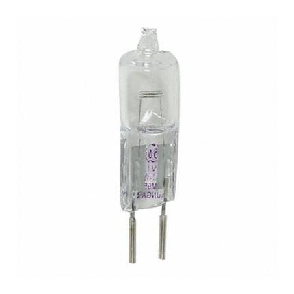 Q50T3/CL GE 34702 50 Watt 12 Volt Halogen - Single Ended Lamp