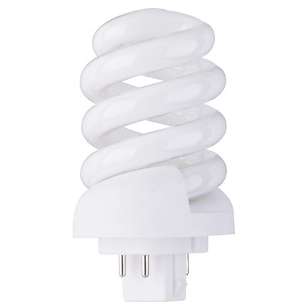 F13S/27 Westinghouse 37619 13 Watt Compact Fluorescent Lamp