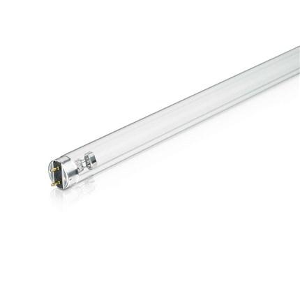 TUV 55W HO Philips 376343 55 Watt 110 Volt Fluorescent - Germicidal Lamp