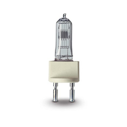 6980Z Philips 382960 1200 Watt 80 Volt Halogen Lamp