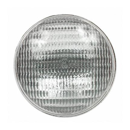 500PAR64/WFL GE 39412 500 Watt 120 Volt Incandescent - Sealed Beam - Par Lamp