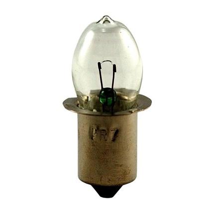 KPR118 MIN (10 Pack) Eiko 40051 4 Watt 7.2 Volt Miniature Lamp