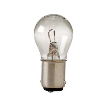 1076 MIN (10 Pack) Eiko 40167 23 Watt 12.8 Volt Miniature Lamp