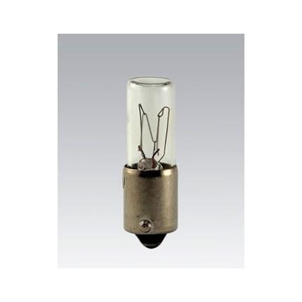 130MB MIN Eiko 40249 3 Watt 130 Volt Miniature Lamp