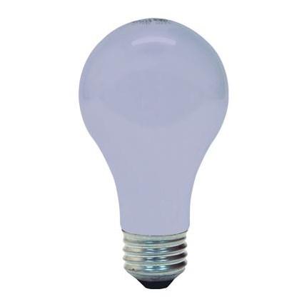 60A/PL GE 41624 60 Watt 120 Volt Incandescent Lamp