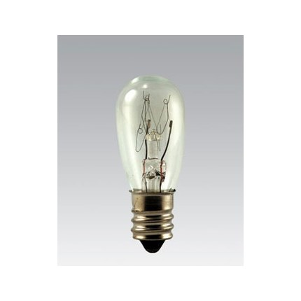 10S6/230V Eiko 42446 10 Watt 230 Volt Incandescent Lamp
