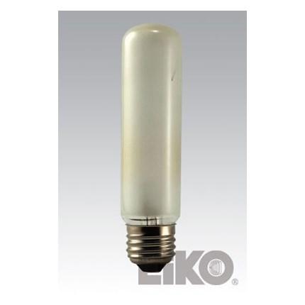 40T10/F Eiko 43044 40 Watt 130 Volt Incandescent Lamp