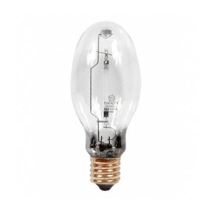 LU150/100(ED28) GE 44243 150 Watt 198 Volt High Intensity Discharge - High Pressure Sodium Lamp