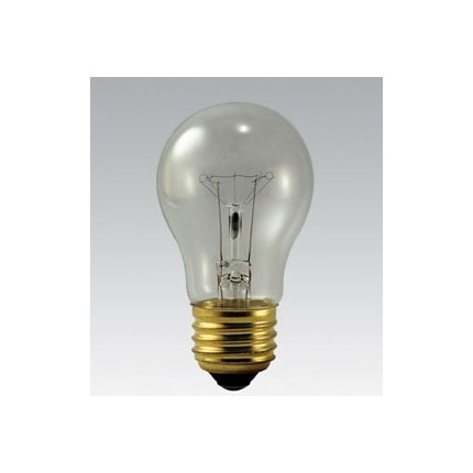 40A15-230/250V Eiko 44394 40 Watt 230 Volt Incandescent Lamp