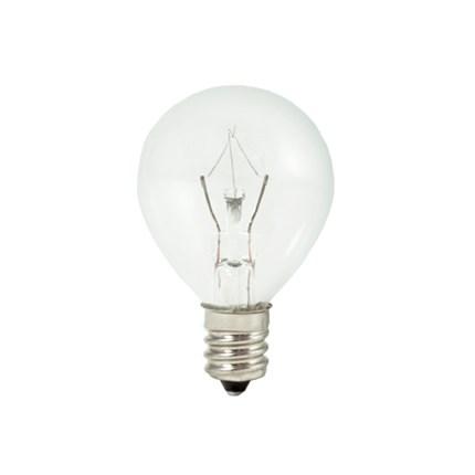 KR25G11CL Bulbrite 461025 25 Watt 120 Volt Krypton Lamp