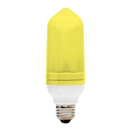 FLE14/2/TC16/BUG GE 47464 14 Watt 120 Volt Compact Fluorescent - Self-Ballasted Lamp
