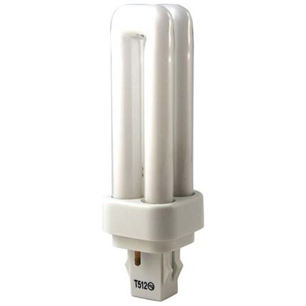 QT13/65 Eiko 49224 13 Watt Compact Fluorescent Lamp
