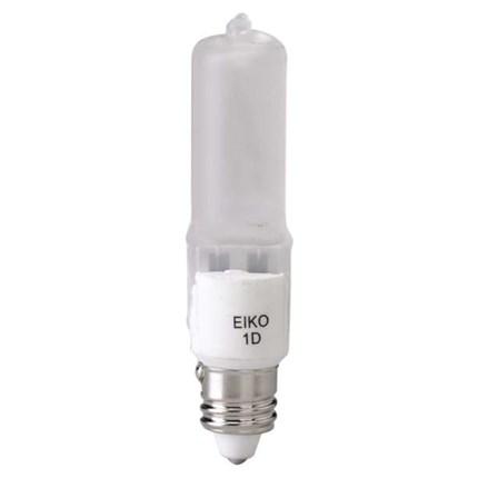 Q500/MC Eiko 49614 500 Watt 130 Volt Halogen Lamp