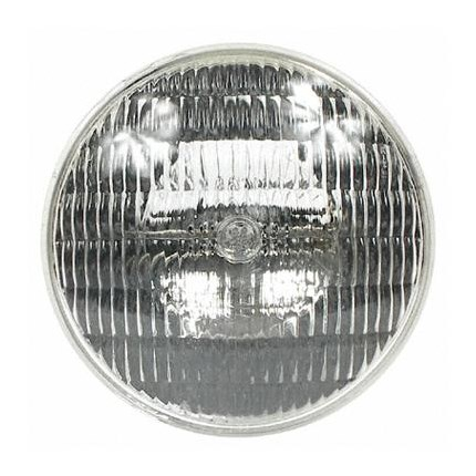 200PAR56/MFL GE 49889 200 Watt 120 Volt Incandescent - Sealed Beam - Par Lamp