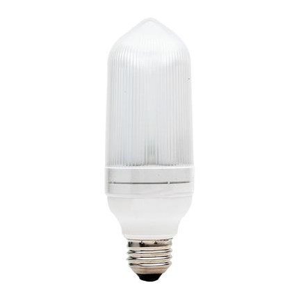 FLE14/2TC16SW/CD GE 49894 14 Watt 120 Volt Compact Fluorescent - Self-Ballasted Lamp