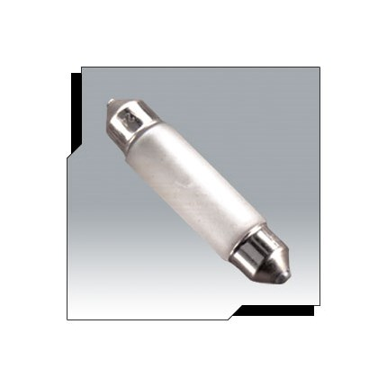 FST 12V-10W/F/XX Ushio 5000891 10 Watt 12 Volt Incandescent Lamp
