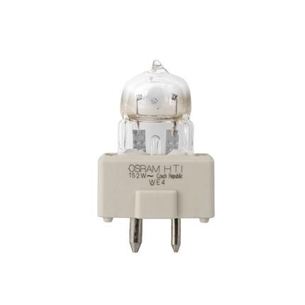 HTI 152W OSRAM SYLVANIA 54079 152 Watt 95 Volt Metal Halide Lamp