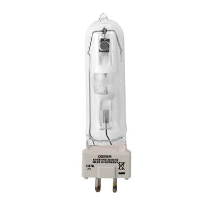 HSD 250/80 4ARXS OSRAM SYLVANIA 54243 250 Watt 95 Volt Metal Halide Lamp