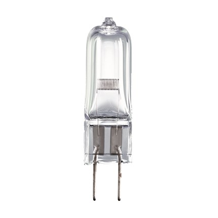 FDV 64642HLX OSRAM SYLVANIA 54264 150 Watt 24 Volt Tungsten Halogen Lamp