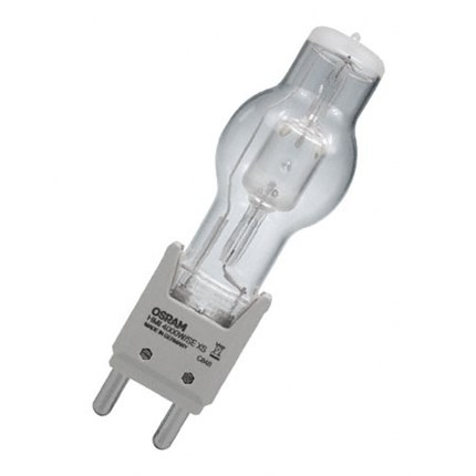 HMI 4000W/SE/XS OSRAM SYLVANIA 54321 4000 Watt 200 Volt Metal Halide Lamp