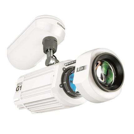 KREIOS G1 WHITE OSRAM SYLVANIA 54347 Watt 100 Volt LED Lamp