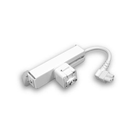 KREIOS G1 Track Adapter White Ligholier OSRAM SYLVANIA  54421