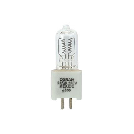 GLF OSRAM SYLVANIA 54460 235 Watt 230 Volt Tungsten Halogen Lamp