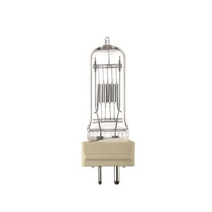 64788 CP72 FTM OSRAM SYLVANIA 54484 2000 Watt 230 Volt Tungsten Halogen Lamp