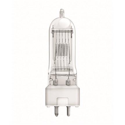 64716 GKV OSRAM SYLVANIA 54494 600 Watt 240 Volt Tungsten Halogen Lamp