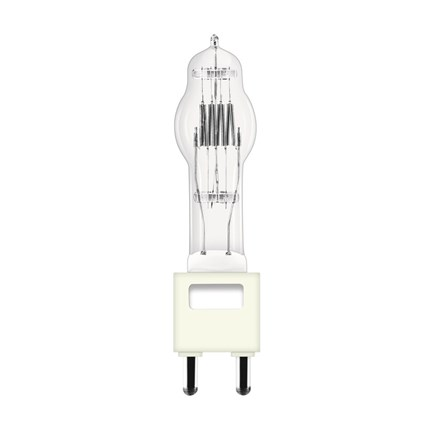 64805 CP/85 OSRAM SYLVANIA 54553 5000 Watt 240 Volt Tungsten Halogen Lamp