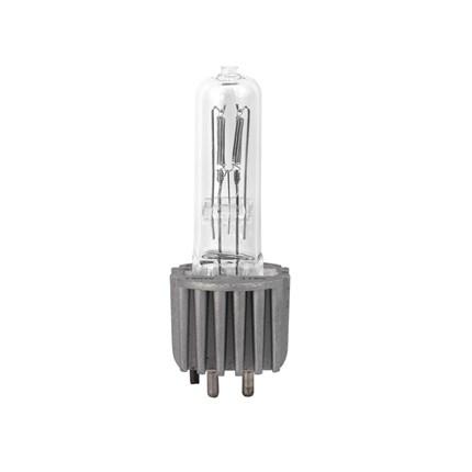 HPL 750/77 (UCF) OSRAM SYLVANIA 54825 750 Watt 77 Volt Tungsten Halogen Lamp