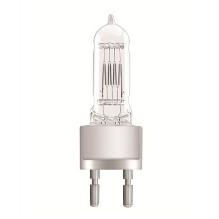 FKJ 64747 CP/71 OSRAM SYLVANIA 54669 1000 Watt 230 Volt Tungsten Halogen Lamp