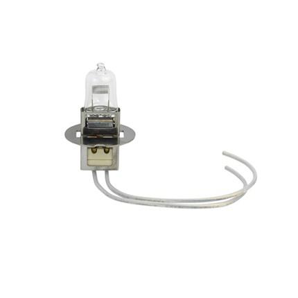 6.6A 64361 HLX-A 150-15 PK30D OSRAM SYLVANIA 59077 150 Watt 120 Volt Tungsten Halogen Lamp