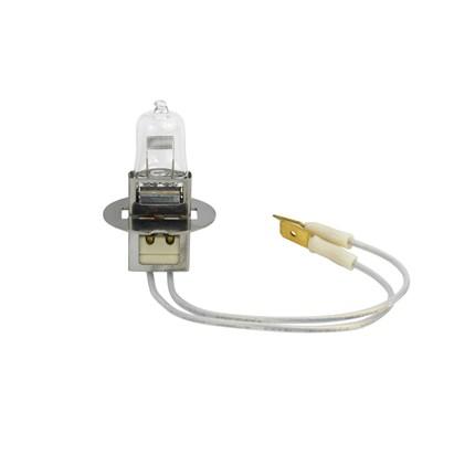 6.6A 64631HLX-Z/C 150-15 PK30 OSRAM SYLVANIA 59079 150 Watt 120 Volt Tungsten Halogen Lamp