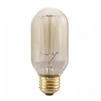 NOS40T14/SQ Bulbrite 134015 40 Watt 120 Volt Incandescent Lamp