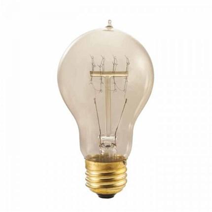 NOS25-VICTOR Bulbrite 132520 25 Watt 120 Volt Incandescent Lamp