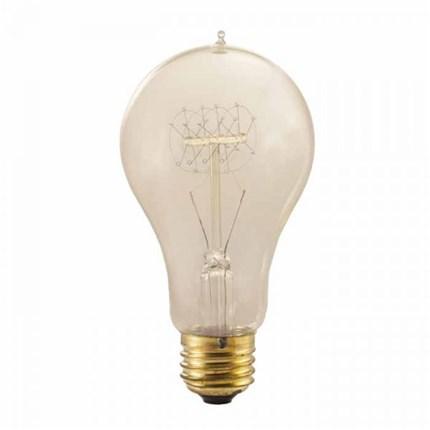 NOS25-VICTOR/A21 Bulbrite 132530 25 Watt 120 Volt Incandescent Lamp