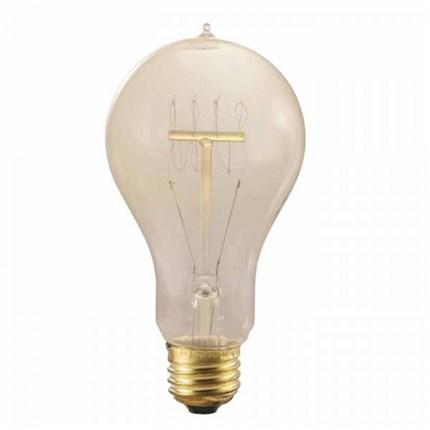 NOS25-VICTOR/A23 Bulbrite 132540 25 Watt 120 Volt Incandescent Lamp