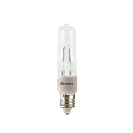 Q150CL/MC Bulbrite 610151 150 Watt 120 Volt Halogen Lamp