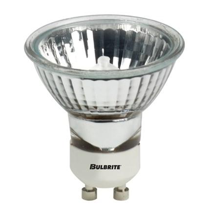 FMW/GU10 Bulbrite 620135 35 Watt 120 Volt Halogen Lamp