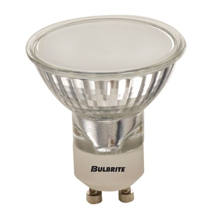 FMW/GU10/FR Bulbrite 620137 35 Watt 120 Volt Halogen Lamp
