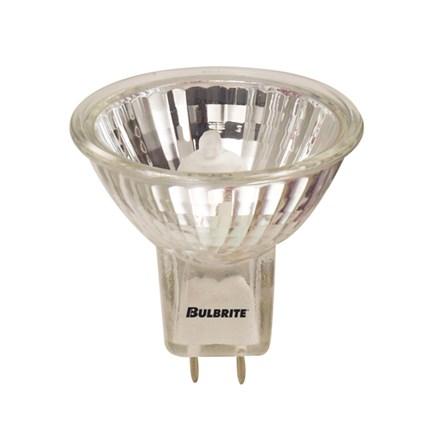 FMW/GY8 Bulbrite 620335 35 Watt 120 Volt Halogen Lamp