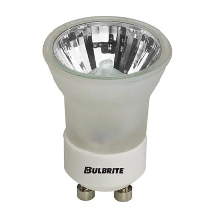 20MR11/GU10F Bulbrite 620520 20 Watt 120 Volt Halogen Lamp