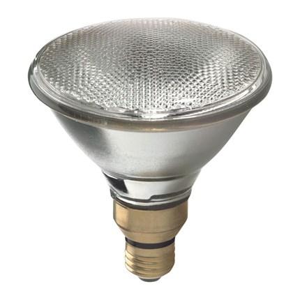 60PARH1500FL25TP GE 62704 60 Watt 120 Volt Halogen Lamp