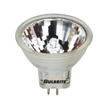 FTB Bulbrite 642120 20 Watt 12 Volt Halogen Lamp