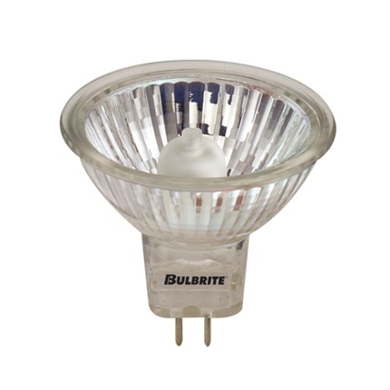 FMW/24 Bulbrite 646335 35 Watt 24 Volt Halogen Lamp