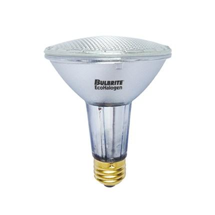 H60PAR30FL/L/ECO Bulbrite 683457 60 Watt 120 Volt Halogen Lamp