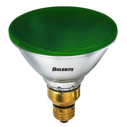 H90PAR38G Bulbrite 683904 90 Watt 120 Volt Halogen Lamp